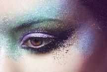 ~ makeup & nails ~