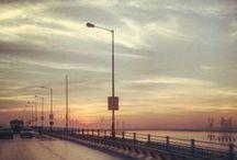 Mumbai Spotted / Travelling Mumbai
