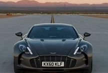 Dream cars / Amazing cars