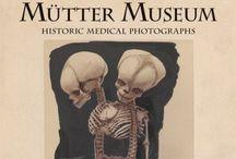 Mutter Museum / Philadelphia Pennsylvania / by Gale Stanley
