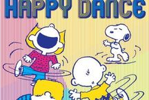 Dancing The Night Away / Happy dancing