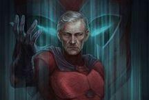 Marvel - Magneto