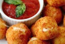 Culinary recipes - Snacks