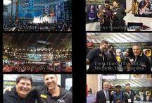 NAMM 2015 / NAMM 2015 - Fiberreed Starts the Year at Full Sprint!