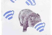Wombats crea middag