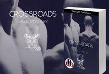 CROSSROADS / A Paranormal MM Romance