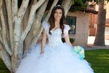 Vestidos de 15 años / Descubre los mejores vestidos de XV años