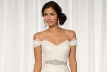 Vestidos de novia / El más importante vestido de tu vida...