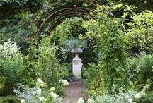 Gardening: Inspirational Pretty Stuff to add