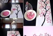 Crafty Things to do