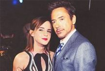 RDJ.. and The Avengers too