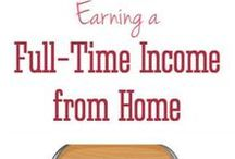 Legit sites for Work @ Home Jobs