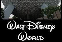 Disneyworld Trippin / Planning a trip to Disneyworld