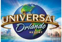 Universal Studios Orlando / Planning a trip