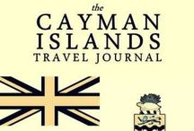 Cayman Islands / Planning a trip