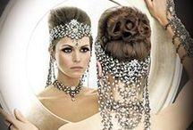 Biżuteria - Włosy