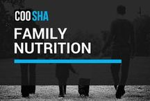 Family Nutrition / Share anything that would nutritionally benefit your Family Meals  ~To be a collaborator of this board please email your email address and Pinterest username to marc@cooshacal.com  -- www.cooshacal.com