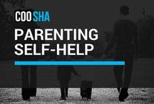 Parenting Self-Help / Share anything and everything about helping other parents with daily struggles.  ~To be a collaborator of this board please email your email address and Pinterest username to marc@cooshacal.com  -- www.cooshacal.com