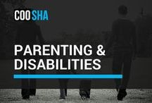 Parenting with Disabilities / To provide helpful resources for parents who have a child with a disability or themselves.