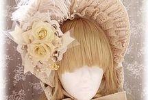Ubrania - Lolita & Steampunk