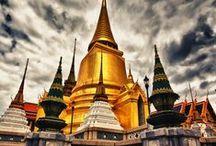 THAILAND BANGKOK 2001