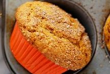 Pumpkin Flavored Inspiration!