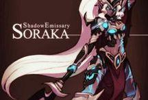 LoL - Soraka