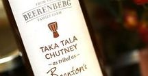 Beerenberg Taka Tala Appreciation Society / Lovers of the popular Beerenberg Taka Tala Sauce and Marinade unite to celebrate the spicy African flavours created by the clever cooks at the Beerenberg Family Farm.   Find recipes, tips and tricks, and a few hidden benefits along the way by joining the Taka Tala Appreciation Society here on Pinterest or Facebook today.