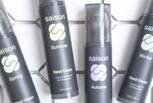 Seasonal Gift Sets / Saison's Top Gift Sets