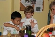 Clanmore Montessori Healthy Food Program