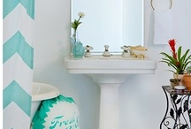 Bathroom / by Christa Clark