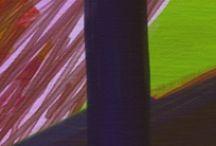abstract illustrations - Handan ARIK / 52 poems a year since 2005 by Monica Boschman .: www.52gedichten.nl :.