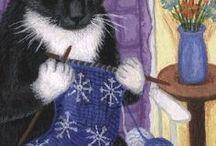 crochet dreams / by Julia McGee