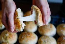 BRÖD / Underbara nybakade bröd, kan det bli bättre??