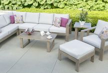 Patio furniture / The best quality style and value.