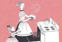 Vintage recipes!