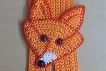 Ideas en crochet - Sin Patrón