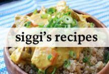siggi's Recipes / Delicious recipes made with siggi's!