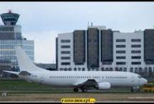 OK-WGY Boeing 737-436  / OK-WGY Boeing 737-436