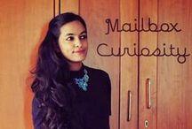 Mailbox Curiosity