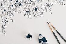 drawing & desings