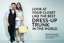 Fashion Quotes / What fashion is all about