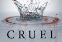 New Young Adult Fiction