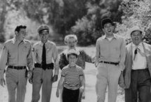 THE ANDY GRIFFITH SHOW / by grace kopenhaver