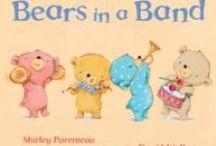 New Children's Picture Books