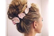 ❁Gorgeous hair/hairstyles❁ / Beautiful hair styles, just for you!