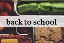 Back to School / siggi's go back to school@