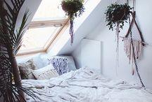 Room / room inspiration en ideas