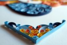 My Quilling Projects