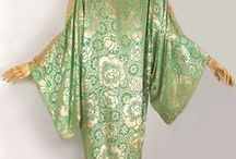 Art Decò abbigliamento / vestiti e accessori di abbigliamento dal 1920 al 1940